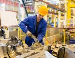 Генеральному директору Невского завода вручена благодарность за активное участие в государственной программе по развитию рынка труда