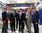 Росатом готовит производство трубопроводной арматуры на Петрозаводскмаше