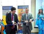 Emerson открыл новый сервисный центр в Казахстане