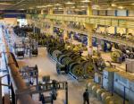 В 2017 году в Зауралье будет открыто пять новых предприятий для производства трубопроводной арматуры