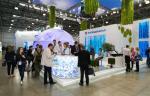 В этом году в водном форуме «ЭкваТэк» примут участие более 300 предприятий