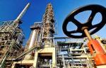 Нефтяная отрасль оказалась наиболее чувствительной к изменениям в мировой экономике