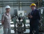 АО «ПТПА». Участок сборки трубопроводной арматуры для АЭС. Часть VI