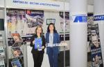 Выставка «Газ. Нефть. Технологии-2020». Заключительный фоторепортаж МГ ARMTORG