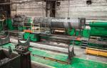 «ЗиО-Подольск» и Сибирский химический комбинат развивают сотрудничество в области производства парогенераторов