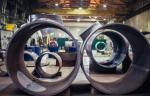 В ОМК продолжается поставка деталей трубопроводов на АЭС «Куданкулам»