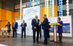 Завод «Электропульт» стал лауреатом конкурса лучших технологий на Российском Энергетическом Форуме