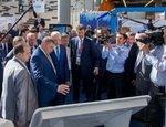 АО «Транснефть – Урал» принимает участие в XXIV международной выставке «Газ. Нефть. Технологии – 2016»