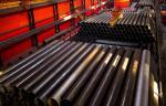 Складской комплекс ЧТПЗ поставит 300 тонн трубной продукции для сооружения дворца спорта «Новосибирск-Арена»
