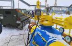 На НПО «Тяжпромарматура» изготавливаются новые шаровые краны для Уренгойского НГКМ