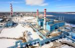Выработка электроэнергии на станциях ПАО «Юнипро» в 2019 году составила 46,4 млрд кВт.ч