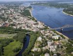 В Рыбинске начали строительство модульной котельной