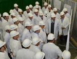 Ростовская АЭС: гидроиспытания реакторной установки пускового энергоблока №4 намечены на июнь 2017 года