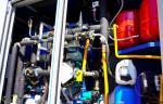 Энергетики заменили угольную котельную в Сочи на тепловую газовую установку