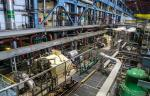 Персонал Березовской ГРЭС выполнил пароводокислородную очистку котла на третьем блоке
