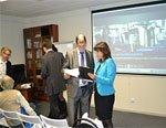 Отраслевой ИАЦ НПАА при поддержке Научно-Промышленной Ассоциации Арматуростроителей провел семинар Современные технологии для производства трубопроводной арматуры