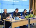 VIII международная научно-практическая конференция «Газораспределительные станции и системы газоснабжения» прошла в Минске