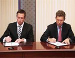 «Газпром» и СИБУР объединяют усилия для создания перерабатывающего комплекса на Дальнем Востоке
