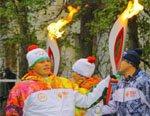Труд и спорт: настоящий олимпийский сплав!