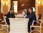 «Газпром» проектирует объекты газификации особой экономической зоны «Лотос»