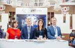 ОМК представит уникальный стенд на 24-й выставке «Металл-Экспо»