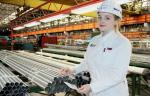 Группа ЧТПЗ увеличила производительность трубоволочильного производства
