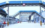 «Газпром нефть» разработала конструкцию эстакады из огнестойкого стеклопластика