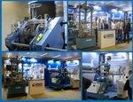 ЗАО ПКТБА представили новинки стендов для испытаний трубопроводной арматуры в рамках 17-й международной выставки Металлообработка-2016