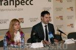 ОАО «Сибэнергомаш» провел конференцию и поделился планами развития