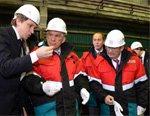 Правительство Республики Татарстан и группа ЧТПЗ заключили соглашение о социально-экономическом сотрудничестве
