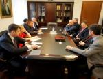 Таганрогский водоканал развивает сотрудничество с компаниями из Венгрии