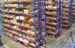 «ОЗНА» оптимизирует систему складирования и логистики