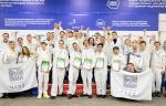 Представители «ЧТПЗ» завоевали 9 медалей на чемпионате рабочих профессий
