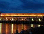 АО «ВНИИР Гидроэлектроавтоматика» поставило оборудование для Новосибирской ГЭС