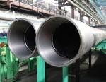 Выксунский металлургический завод представил новую технологию резьбового соединения труб в рамках программы по импортозамещению