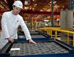 Сертификационный орган РОСНАНО признал муфты с покрытием для НКТ производства ПНТЗ наносодержащей продукцией
