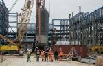 «Газпром переработка Благовещенск» завершил монтаж установок осушки и очистки сырьевого газа на «Амурском ГПЗ»
