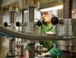 РТМТ, видеопепортаж. Испытания продукции и контроль качества выпускаемой трубопроводной арматуры. Часть IV.