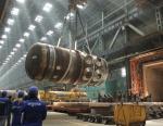 «Атоммаш» планирует увеличить выручку в 1,6 раза и поставить оборудование в Финляндию
