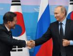 Южная Корея выступит страной партнером на «Иннопроме-2018»