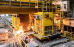 В мае откроется новое производство трубопроводной арматуры и литейных заготовок