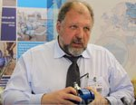 Hartmann Valves GmbH. Интервью с нач. ОП, А.Матусевичем: Мы представили уникальные образцы шаровых кранов с рабочими температурами от -196 до +550 град С