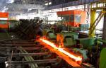 «Синарский трубный завод» провел ремонт трубопрокатного агрегата