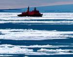 Владимир Путин: Россия готова к сотрудничеству в Арктике