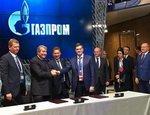 «Газпром», Linde, «Силовые машины» и «Салаватнефтемаш» намерены объединить усилия для выпуска в России СПГ-оборудования