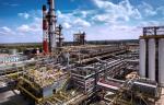 На Комсомольском НПЗ модернизировали установку первичной переработки нефти