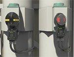 Pepperl&Fuchs разработала новый индуктивный датчик положения для трубопроводной арматуры