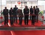 PCVEXPO-2011 - торжественное открытие выставки, вручение Знака Почетный Арматуростроитель (видеорепортаж)