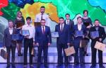 Специалист АО «КОНАР» завоевал второе место в номинации «Лучший токарь на станках с ЧПУ» на конкурсе «Славим человека труда»