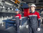 Завод «Трубодеталь» успешно прошел аудит Американского института нефти
